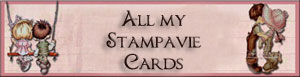 click on the banner to see my stampavie cards