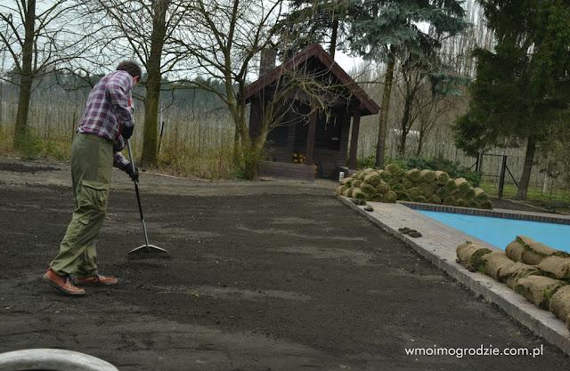 zakładanie trawnikow grójec okolice tarczyn warszawa nadarzyn lesznowola piaseczno warka bialobrzegi