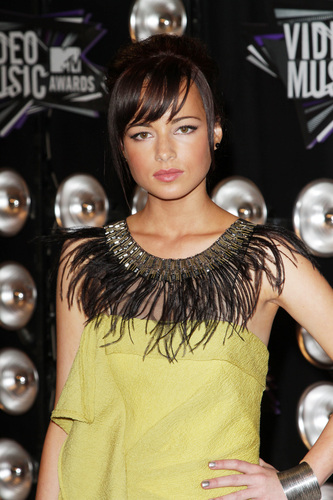 Times Square Gossip: 08/01/2011 - 09/01/2011 Ashley Rickards Pregnant