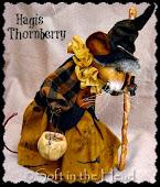 """Hagis Thornberry"""
