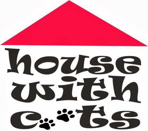 House with cats