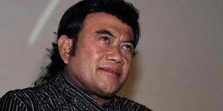 Rhoma Irama, Menangis, Jokowi-Ahok, Dakwah SARA