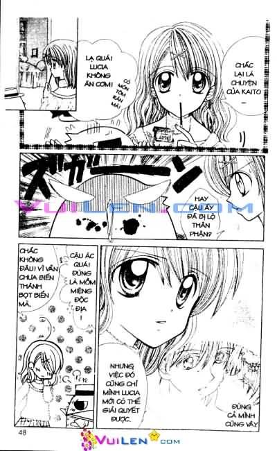 Viên Ngọc Nàng Tiên Cá Chapter 4 - Trang 48