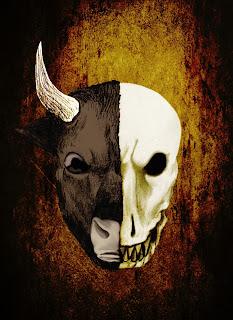 Bull Skull Final