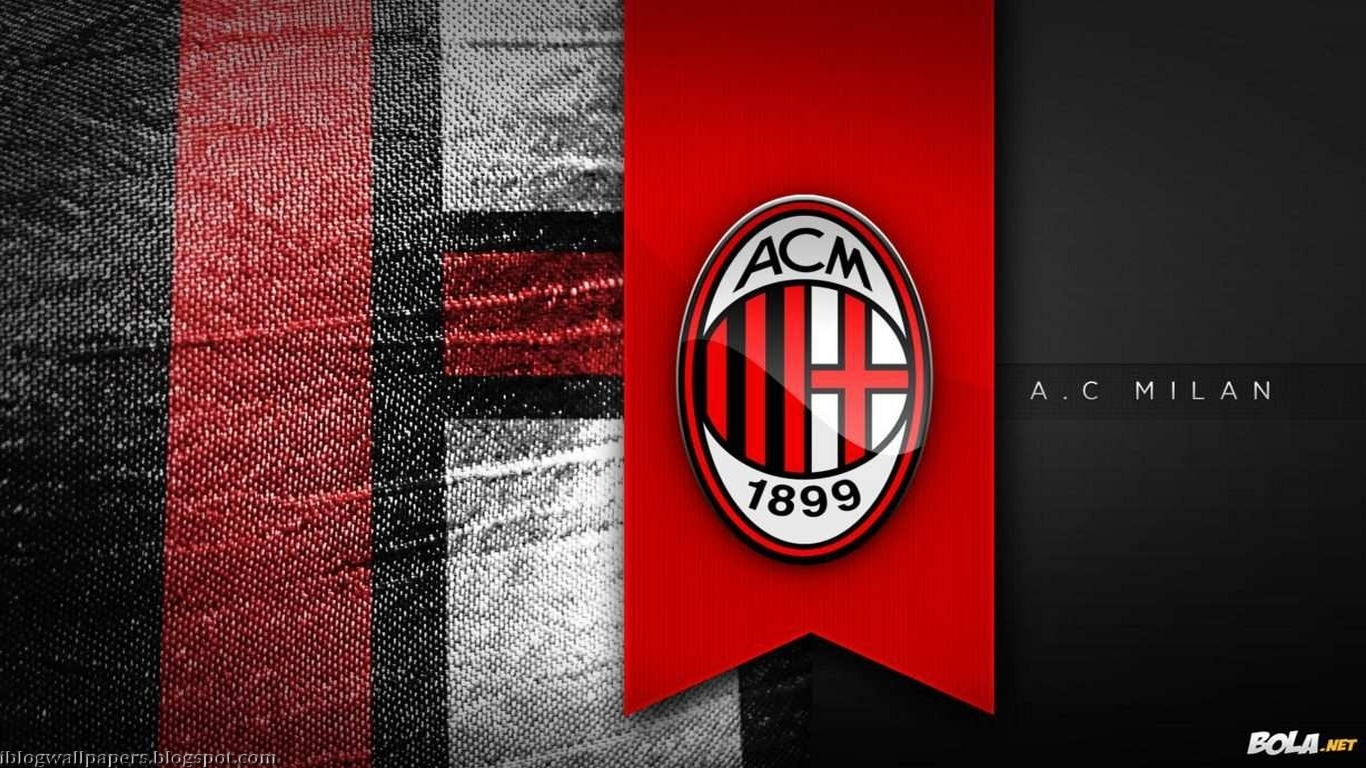 ac milan wallpapers new collection 2 free download