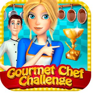 Gourmet Chef Challenge (Full) v1.035