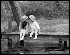 Tu y yo y que le jodan al mundo.