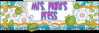 Mrs. Plant's Press