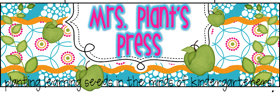 Mrs. Plant&#39;s Press
