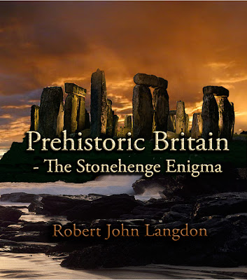 The Stonehenge Enigma - First Edition