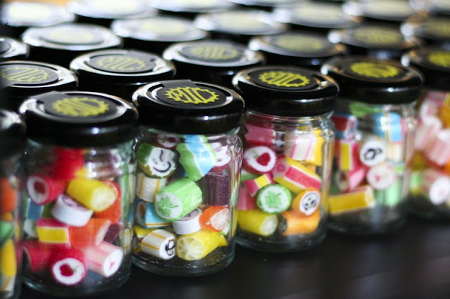 Made in Candy Jars Philippines
