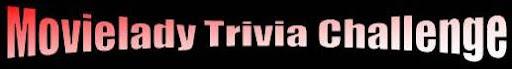Movielady Trivia Challenge