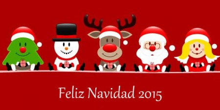 Imagen Feliz navidad 2015