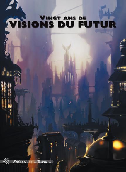 20 ans de Visions du futur