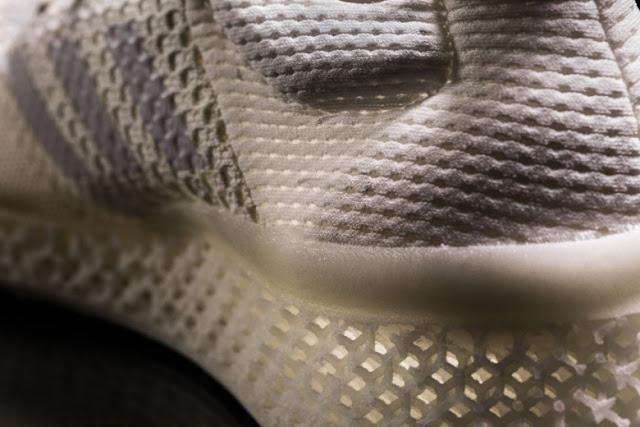 Pies sanos con Impresión 3D - ADIDAS