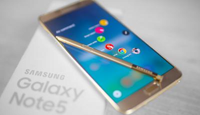 Samsung Galaxy Note 5 Harga terbaru