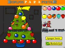 Monta tu árbol de Navidad
