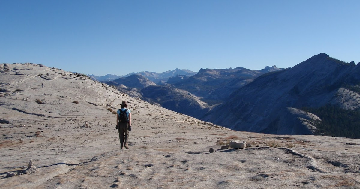 Getting To Yosemite Without A Car
