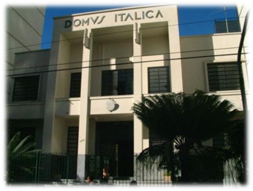 CASA D'ITÁLIA