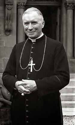Monsenhor Marcel Lefèbvre