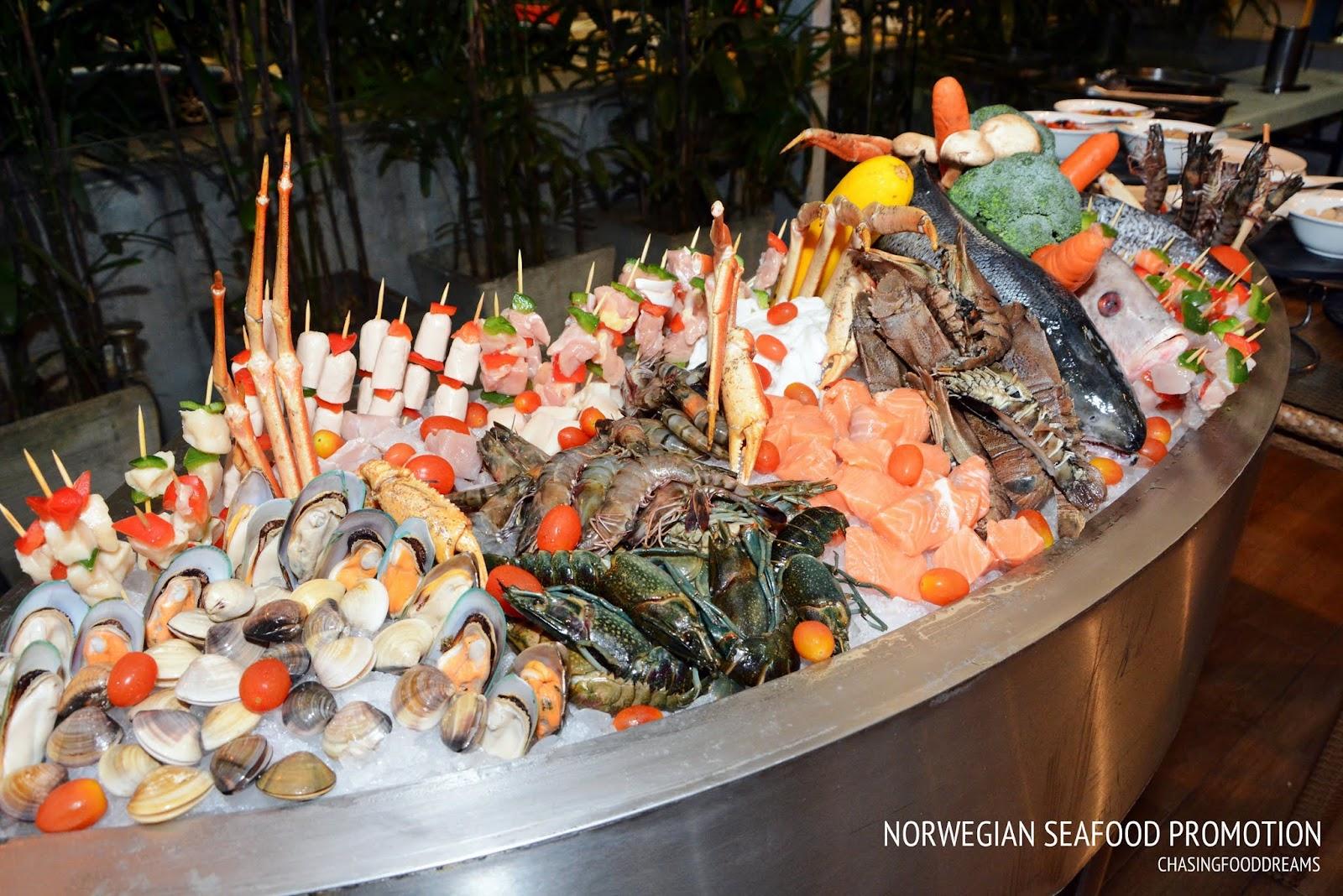 Best Penang Seafood Restaurant