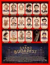 El Gran Hotel Budapest (The Grand Budapest Hotel) (2014) [Latino]