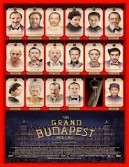 El Gran Hotel Budapest (The Grand Budapest Hotel) (2014)