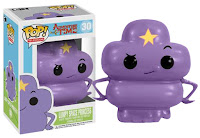 Funko Pop!  Lumpy Space Princess