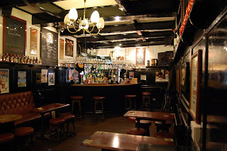 Arredamento pub