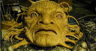 face of boe doctor who