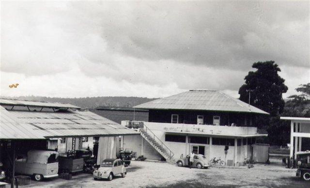gambar kota manokwari jaman dulu kumpulan logo indonesia