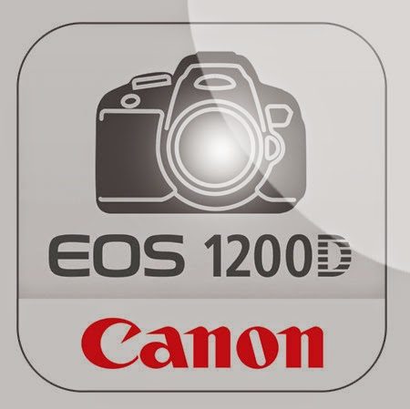 Nice Canon EOS 1200D
