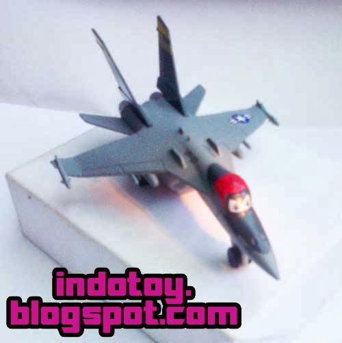 Jual Planes Diecast Action Figure