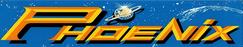 Logo : Phoenix - Arcade