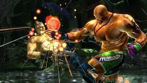 5 Cosas que no sabias del Juego Tekken