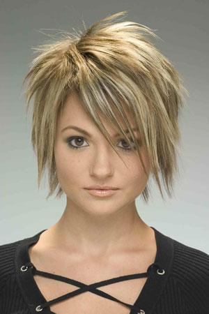 medium shag hairstyles. Medium Shaggy Hairstyles.