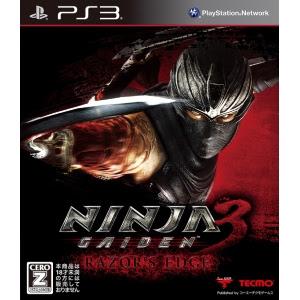 [PS3] [ニンジャガイデン3: Razor's Edge] ISO (JPN) Download