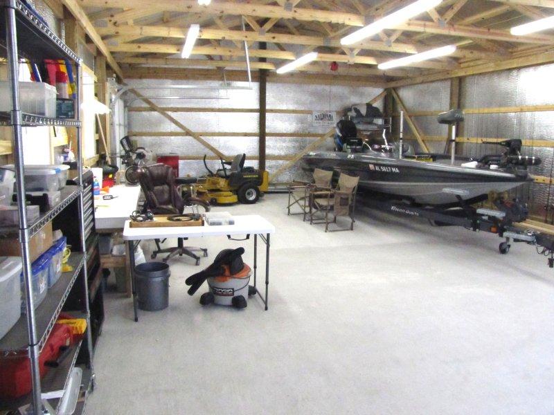 Doc 39 s fishing blog for Fishing man cave