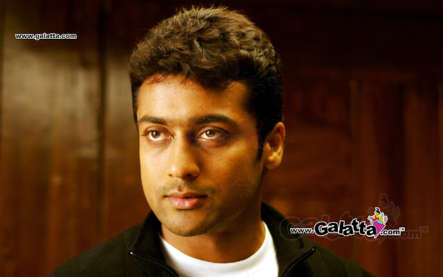 Actor Surya's 'Varanam Aayiram' Movie Stills 21