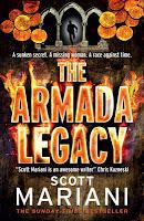 the armada legacy scott mariani