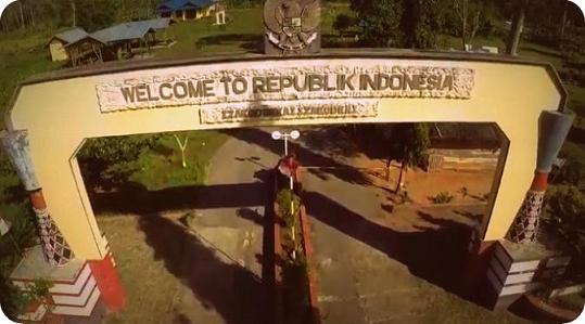 Perbatasan RI-PNG jadi Objek Wisata Alternatif