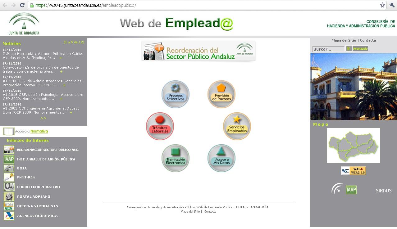 Web E. Público