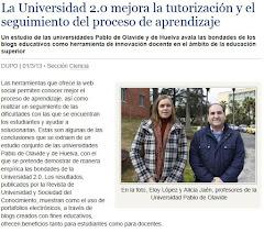 E-Portafolios Universitarios