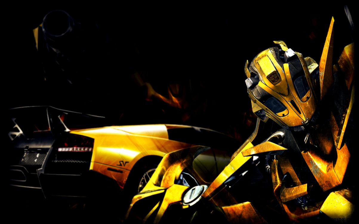 Bumblebee Desktop Wallpaper  Bumblebee Pictures  Cool Wallpapers