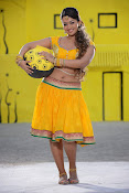 Ester Noronha Photos from Bheemvaram Bullodu-thumbnail-10