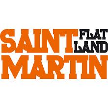 St-Martin bmx