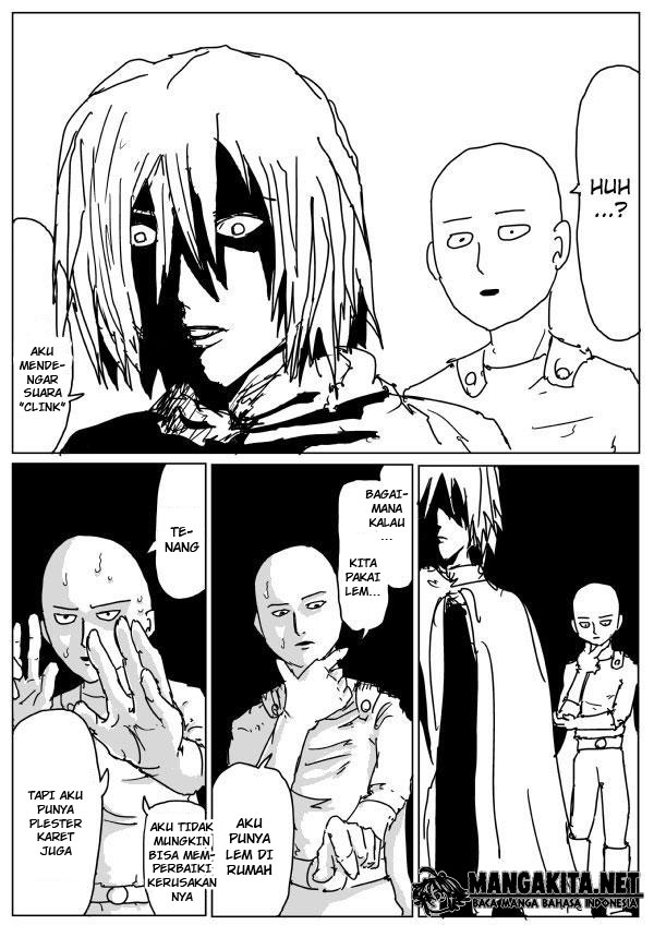 Onepunch-Man ONE Chapter 78-14