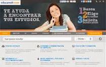 Educaweb: Web de orientación académico-profesional