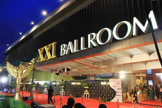 ballroom weddings pic ballroom xxi djakarta theater