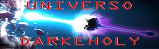 UNIVERSO DARKeHOLY